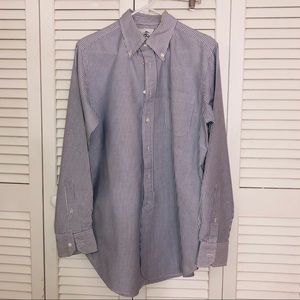 Brook Brothers Button Down Shirt